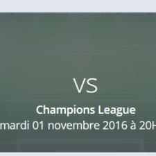 Pronostic Benfica Dynamo Kiev Ligue des Champions