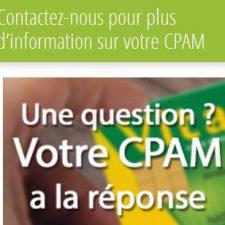 Trouvez l'adresse de votre centre CPAM de Nantes sur cpam-info.fr