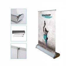 Mini stand portable - Rollup Corner